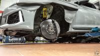 Audi RS 5 Gewindefedern