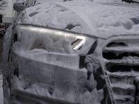Car Wash Audi A3 8V