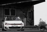 Fanfoto Golf 7 GTI Performance