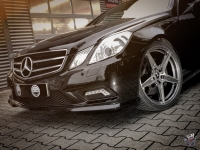 MB E500 ST Suspensions
